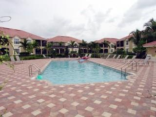 Banyan Woods Naples Fl pool