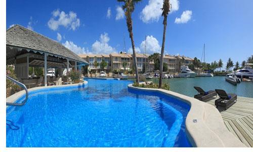 port st charles pool