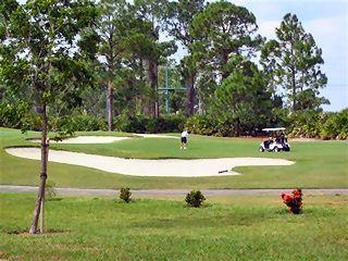 Valencia Country Club Naples Fl golf course