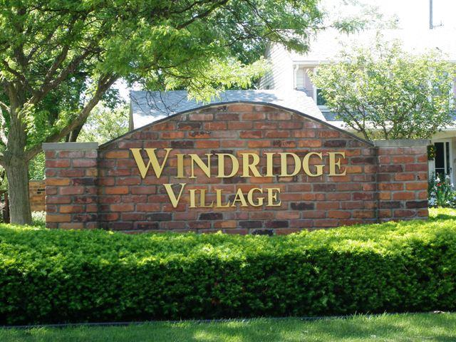 Windridge Village Livonia Michigan