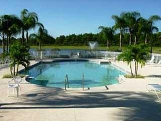 Waterways Naples Fl neighborhood pool