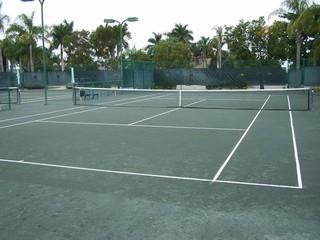 Huntington Lakes Naples Fl neighborhood tennis courts