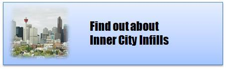 Learn More About Inner City Infills