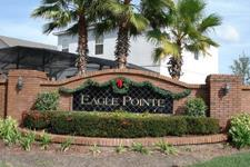 Eagle Pointe Kissimmee Homes For Sale