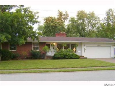 1033 Belmar Ct, Elyria, Ohio 44035, Sprawling 3 Bedroom Elyria Ranch, Finished Basement