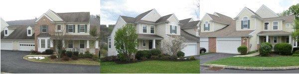 Riverview Estates 55+ Community Homes
