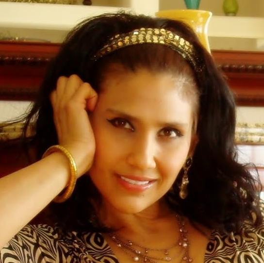 Zinnia Quezada