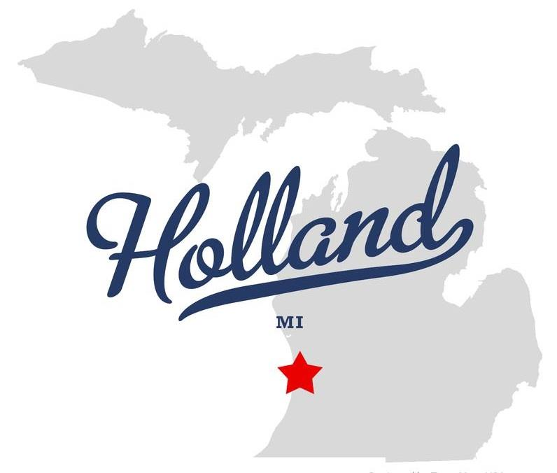 Holland Michigan Real Estate