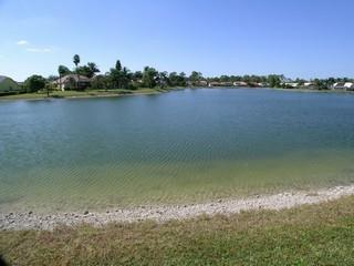 Berkshire Lakes Naples Fl freshwater lake