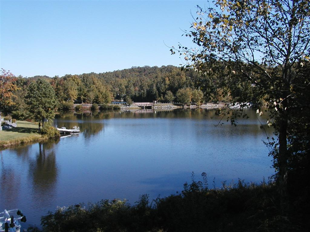 Lakefront Land For Sale Brevard, NC