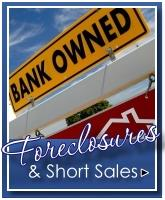 Charlotte Area Foreclosures and Short Sales