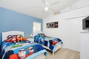 Rental Home 5 Bedroom near Disney World