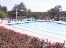The main pool at the Highpointe Residents' Club