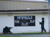 Petersville Rod and Gun Club in Lehigh Township
