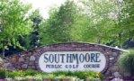 SouthMoore Public Golf Course