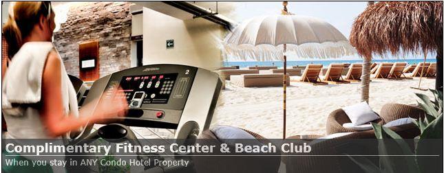 The Gym Playa del Carmen
