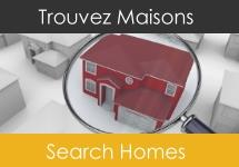 Trouvez Maisons | Search Homes