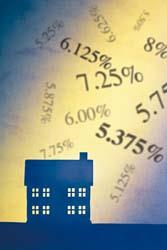Toronto Real Estate GTA - Low interest rates