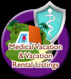 Baja Vacation and Baja Medical Vacation Rentals
