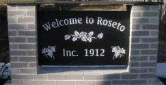 Roseto in Lehigh Valley