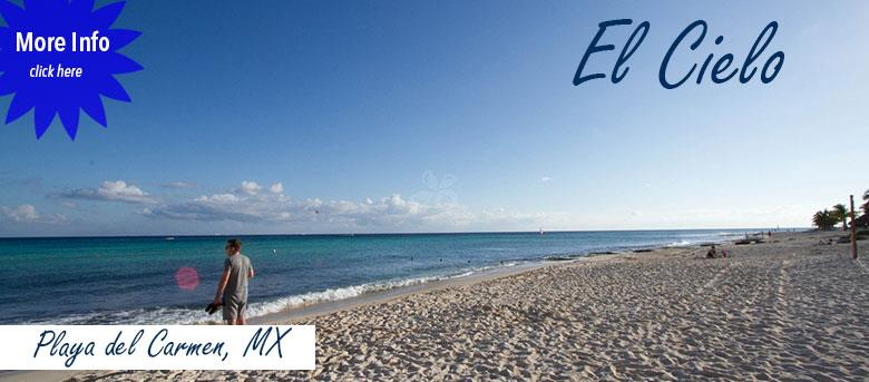 El Cielo Playa del Carmen