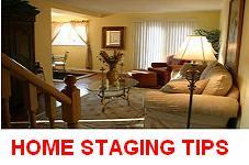 Click Here For The Best Home Staging Tips