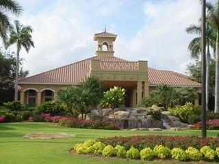 Vasari Naples Bonita Springs Fl golf course