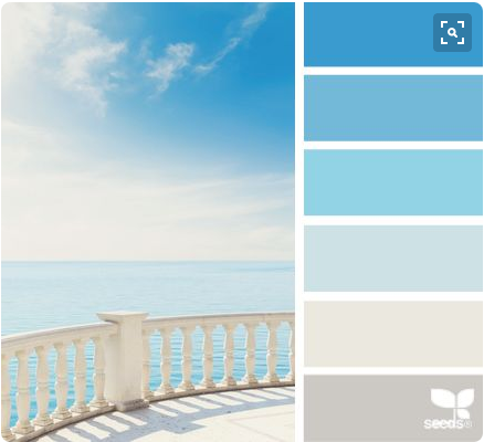 Color Schemes for Real Estate Websites 1