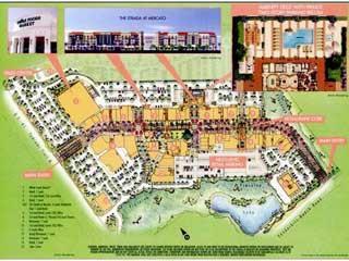 Mercato Naples Fl site plan