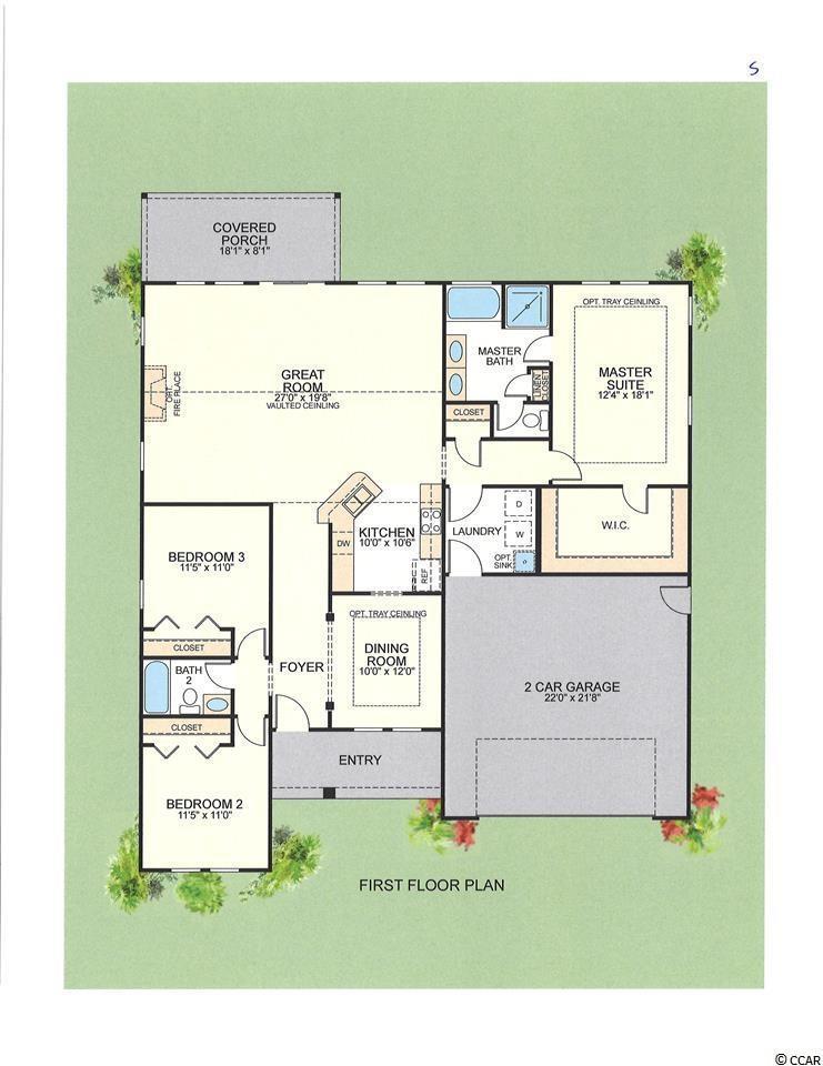 1800 sq ft floor plan