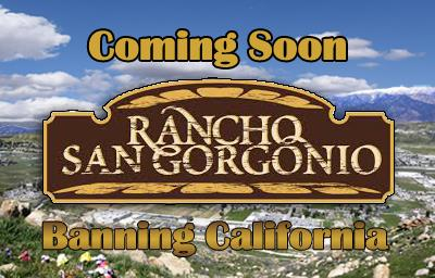 Rancho San Gorgoino