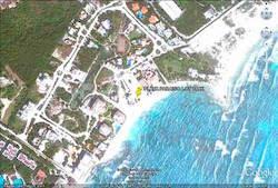 Playa Paraiso Beach Lot