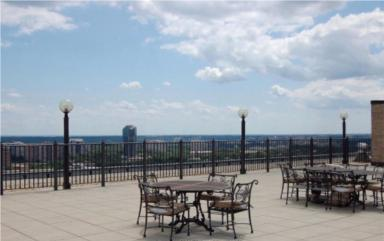 Skyline Plaza Terrace, Falls Church, 22041, 3701-3705 George Mason Dr.