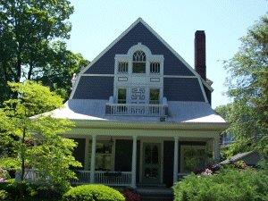 College Hill Historic Home 4