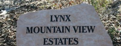 Lynx Mountain View Estates