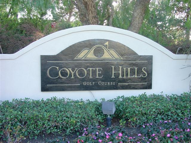 Coyote Hills Golf Club Fullerton, Find Listing Agent, Broker, Specializing in Million Dollar Homes