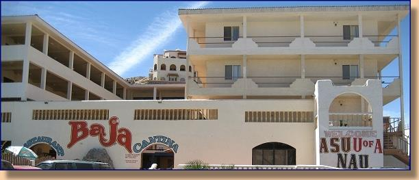 BAJA HOTEL Rocky Point Real Estate - John Walz - Realtor