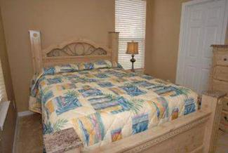 Rental Home WaterSong 4 Bedroom near Disney World