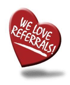 Mike Muranetz Loves Referrals!