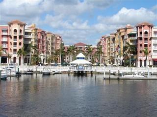 Bayfront Naples Fl condos