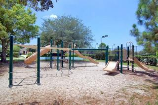 Autumn Woods Naples FL playground