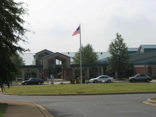 Butler High School