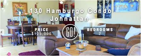 130 Hamburgo Condo Johnattan