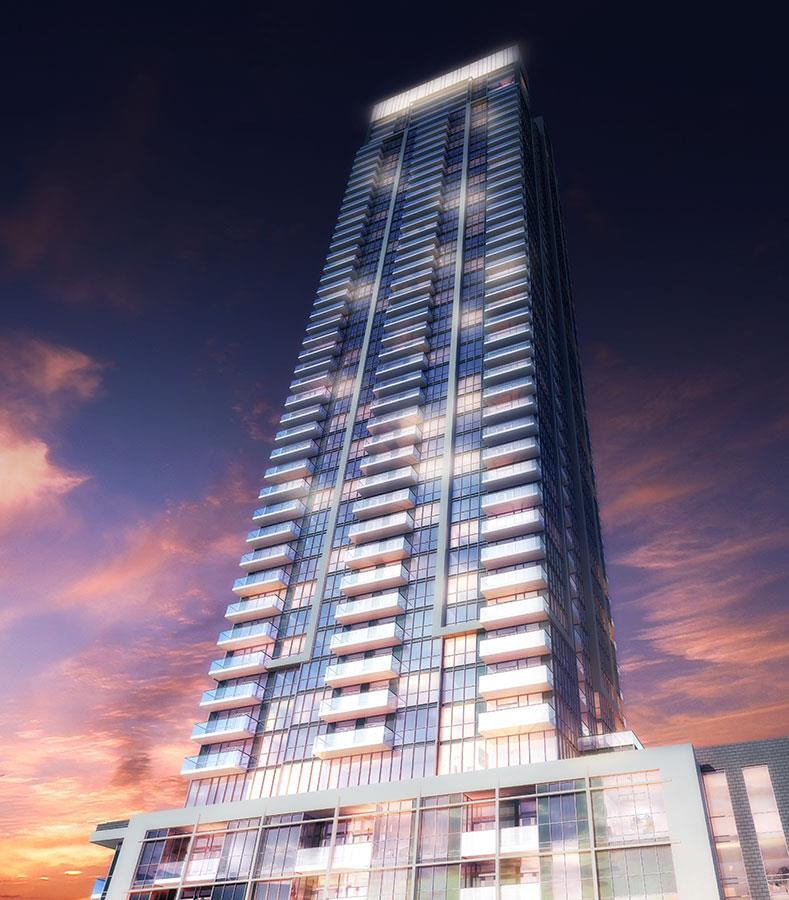 Pinnacle Grand Park 2 condominium