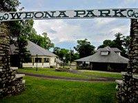 Weona Park in Pen Argyl