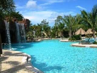 Lely Resort Naples Fl neighborhood pool
