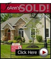 JoAnn's Sold Listings