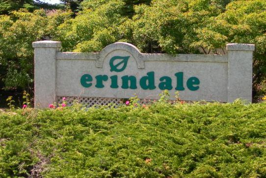 Erindale Saskatoon Neighbourhood