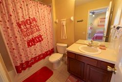 Rental Home Windsor Hills 5 Bedroom near Disney World