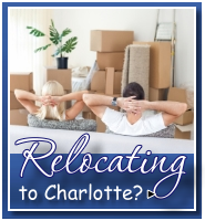Relocating to Charlotte North Carolina?